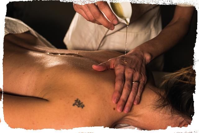 Estetica Elisa - Massaggi Corpo
