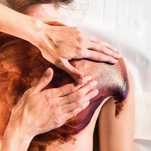 Estetica Elisa - Centro estetico Sacile - Massaggi con la cioccolata
