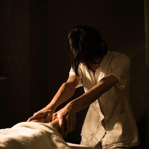 Massaggio Rilassante 1