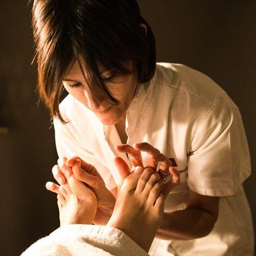 Massaggio Rilassante 3